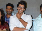 Srihari Son Meghamsh Speech About Rajdoot Movie
