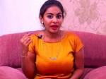 Sri Reddy S Sensetional Comment On Star Hero Vishal