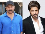 Thats Why Sunny Deol Not Talking To Shah Rukh Khan For 16 Years
