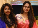 Actress Surekha Vani Daughter Gives A Befitting Comment