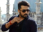 Ss Rajamouli Will Be Unveiling The Telugu Title Of Kaappaan