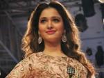 Tamannaah S Reaction On Her Character In Sy Raa Narasimhaa Reddy