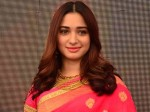 Tamannaah Says About Her Career