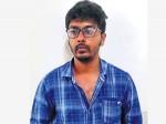 Tollywood Writer Ramana Goutham Arrested