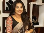 Vidya Balan Stong Counter On Trollers