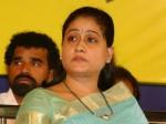 Vijayashanthi Emotional Tweet About Vijaya Nirmala