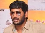 Nadigar Sangam Election 2019 Bharathi Raja Comments On Vishal