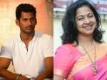 Radhika Sarathkumar Fires On Vishal Over Nadigar Sangam Election Video