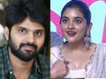 Sree Vishnu Satires On Niveda Thomas In Brochevarevarura Pre Release