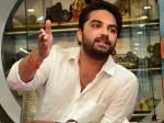 Vishwak Sen Clarifies On Vijay Devarakonda Controversy