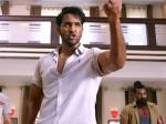 Vishnu Manchu Sensetional Dialogs On Politicians Voter Trailer