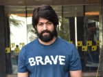 Yash S New Lokk From Kgf Chapter