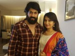Yash And Radhika Pandit Is Ready For Second Baby