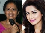 Actress Laxmi Ramakrishnan Question On Amala Paul S Aadai