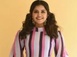 Anupama Parameswaran Interview Reacts On Dating With Jasprit Bumrah
