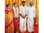 Director Al Vijay Got Married To R Aishwarya