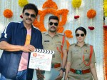 Ba Raju Son Sivakumar S 22 Movie Launch