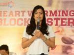 Rashmika Mandanna Emotional At Dear Comrade Movie Press Meet