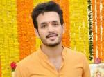 Akhil Akkineni S 4th Movie Shooting Update
