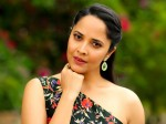 Anasuya Said That She Has Plans To Turn Producer