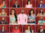 No Elimination In First Week Of Bigg Boss Telugu