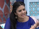 Hema Jaffar Babu Plays Baahubali Skit In Bigg Boss House