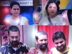 Bigg Boss 3rd Update Hema Targetted