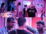 Bigg Boss Telugu Season 3 Day 4 Mahesh Vitta Versus Varun S