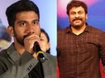 Megastar Chiranjeevi Appreciates Director Prashanth Varma