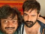 You Are The Drug Ram Pothineni Tweet On Puri