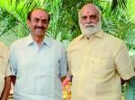 Raghavendra Rao Shocking Comments On Daggubati Suresh Babu