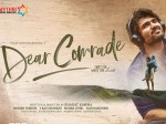 Dear Comrade First Weekend World Wide Share Rs 18 85 Cr