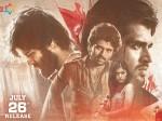 Vijay Deverakonda S Dear Comrade Twitter Review