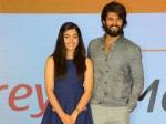 Rashmika Mandanna Will Partner Of Vijay Deverakonda