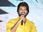 Lip Lock Scenes Effect On Actors In Real Life Vijay Devarakonda