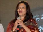 Disco Shanti About Srihari Son Meghamsh Debut
