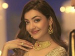 Kajal Aggarwal Enters Into Jewellery Business