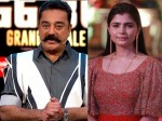 Singer Chinmayi Sripaada Fired On Kamal Haasan S Bigg Boss 3 Tamil
