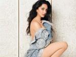 Kiara Advani Ready To Entartain With Prabhas