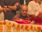 Imandhi Ramarao About Super Star Krishna Health