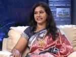 Actress Latha Sri In Alitho Saradaga Show