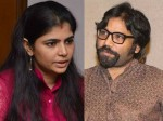 Chinmayi Fire On Sandeep Reddy Vanga S Controversial Comments