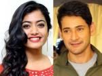 Rashmika Mandanna Craze Double With Mahesh Babu