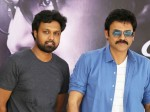 Victory Venkatesh Praises Aishwarya Rajesh S Mismatch Movie Teaser