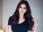 Nabha Natesh Shares Her Feelings With Ismart Shankar Team
