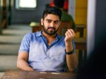 Naga Shaurya Agreed To Director Krr S New Production