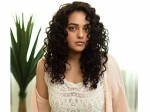 Nithya Menen Posted Her Hot Photoshoot In Social Media