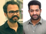 Is Jr Ntr Joining Hands With Kgf Director Prashanth Neel