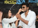 Sundeep Kishan Gets Emotional On Ninu Veedani Needanu Nene Success