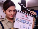Payal Rajput Playing Police Officer Role In Her New Project